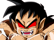 Imagenes png - Dragon Ball Z [parte1]