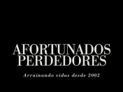 Afortunados Perdedores presenta su video