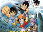 ¡Olvidensen de Dragon Ball GT!