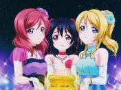 Gifs de Love Live! School Idol Project