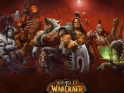 Se acerca World of Warcraft, Warlords of Draenor! (Megapost)