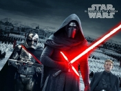 The Force Awakens sigue rompiendo récords
