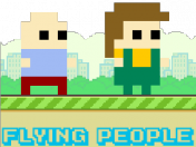 Flying People (Juego/Android) Disponible gratis en Google Pl