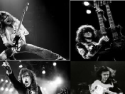 Top 10 Guitarristas de Hard Rock