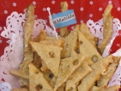 Galletitas de queso/Snacks-4Ingredientes-Matilda