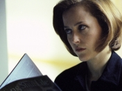 The X Files:Crossovers Con Otras Series