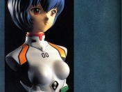-Evangelion 3d-Art Book-2/3